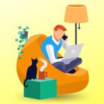 O que significa Home Office? Quais as melhores ferramentas home office para o engajamento em equipe?