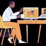Trabalho Híbrido: O que é e como funciona?